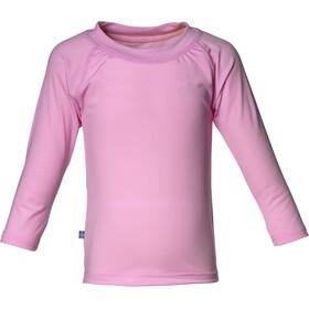 Isbjörn Sun Sweater Kids frost pink